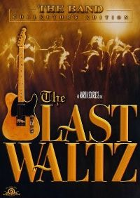 Cover The Band - The Last Waltz [DVD]